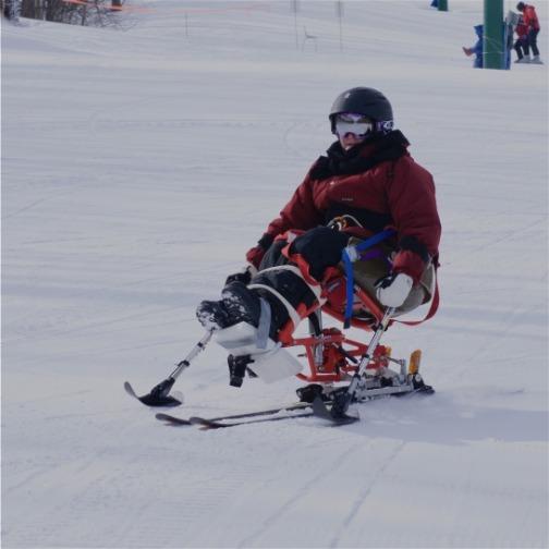 owls head club de ski olympiques spéciaux du québec