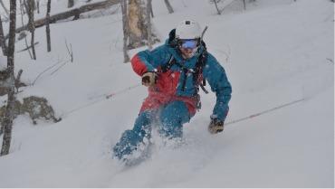 owls head ski activités